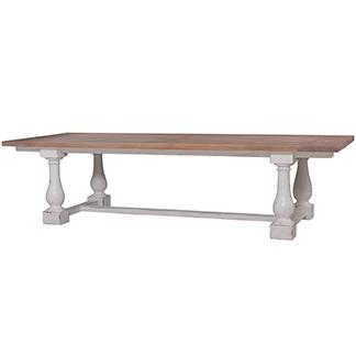 Hemmingway Dining Table