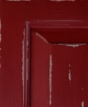 Wine Red Distressed