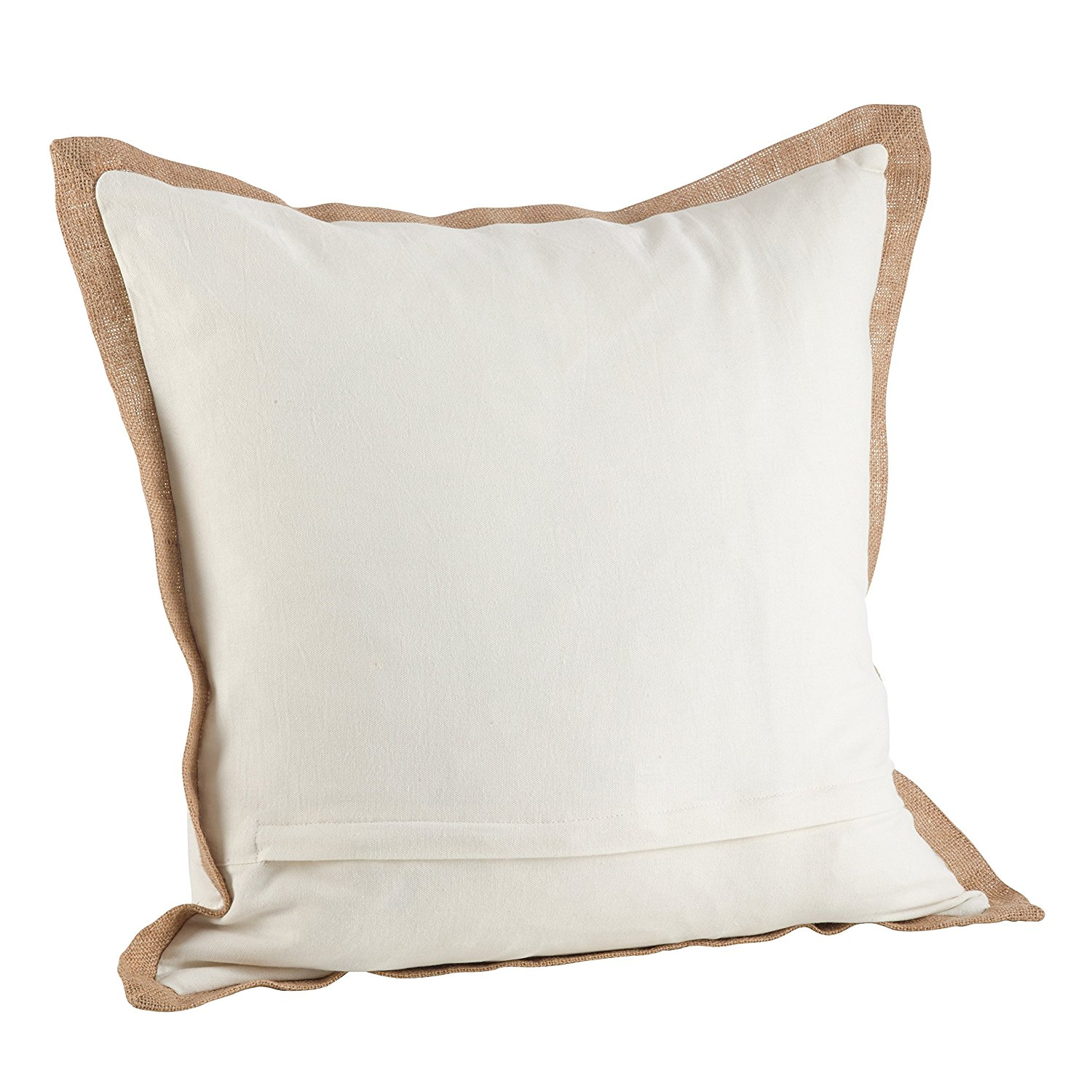 Decorative Pillows Down Filled : Nautical Down Filled Throw Pillow (Octopus) Salty Home
