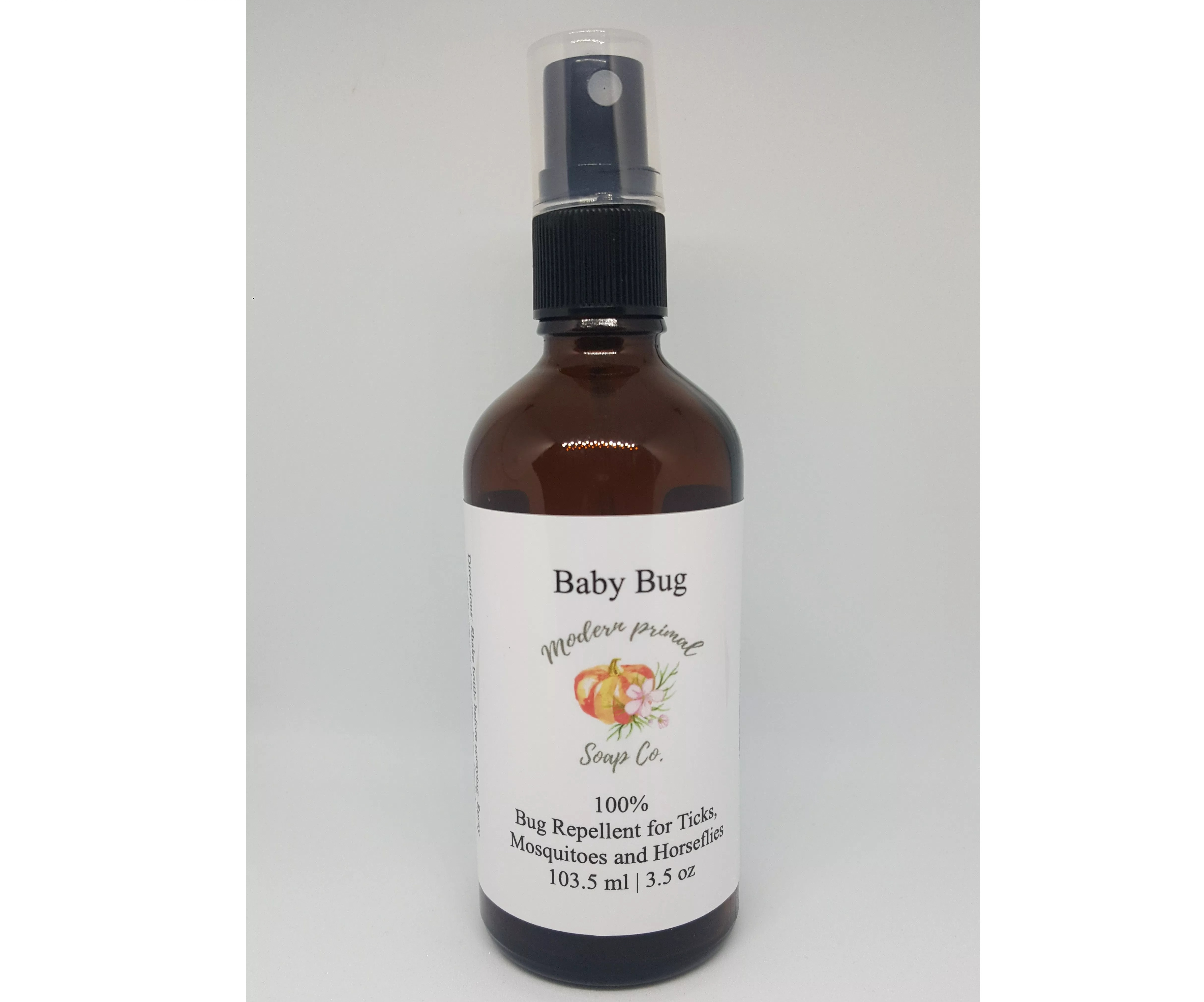 Baby Bug Natural Insect Repellent Salty Home